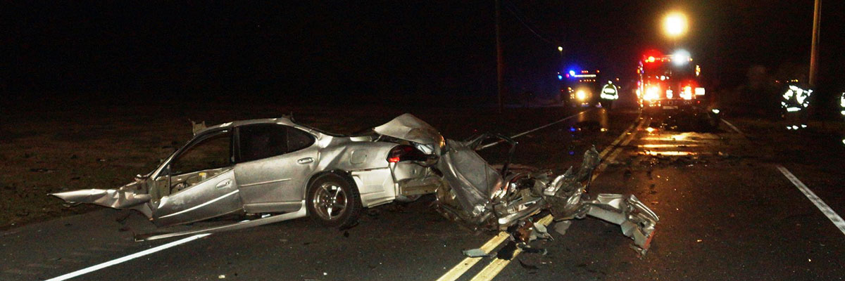 Car Accident In Millsboro Delaware