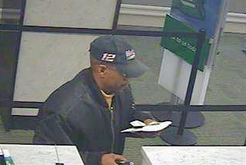 Wilmington M&T bank robbery