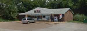 7-Eleven store at 13 Red Mill Road near Newark