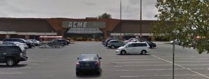 Acme grocery store in Bear (Photo: Google maps)