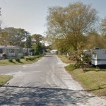 Bayshore Mobile Home Park (Photo: Google maps)