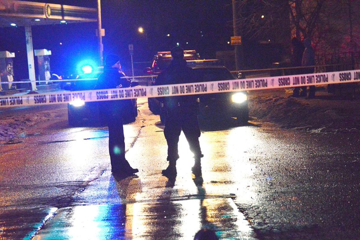 Boy shoti in Wilmington