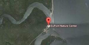 DuPont Nature Center at Mispillion Harbor Reserve