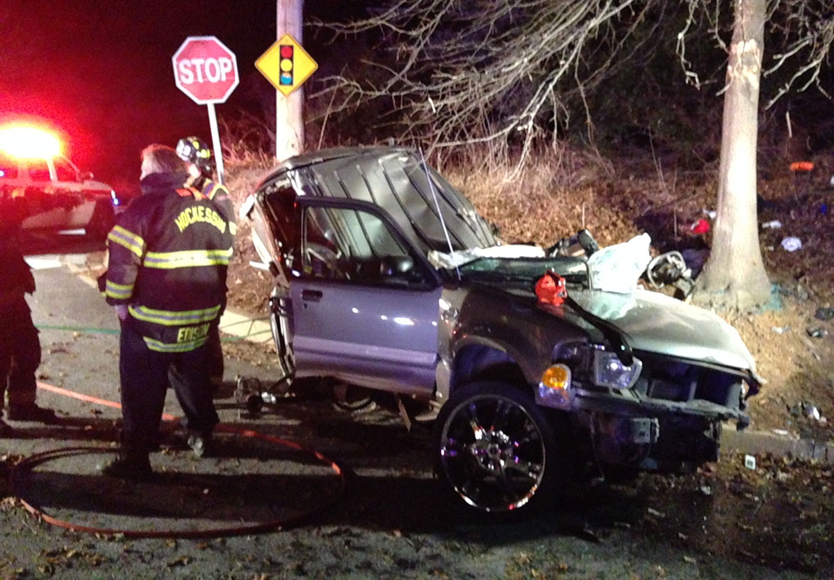 Young man dies in Hockessin SUV crash on Route 41 – Delaware