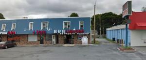 H&H Liquors, Dover, Delaware