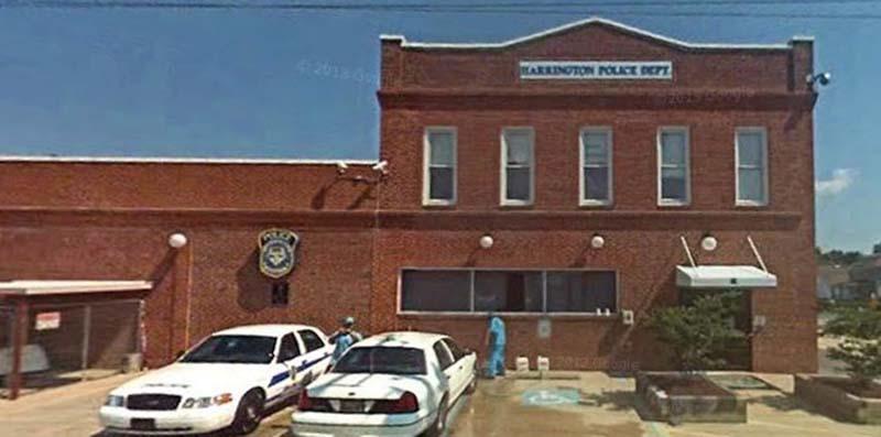 Harrington, Delaware, Police Department
