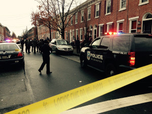 Kirkwood Street, Wilmington, Delaware, shooting