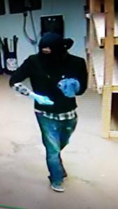 Kite store burglary Rehoboth
