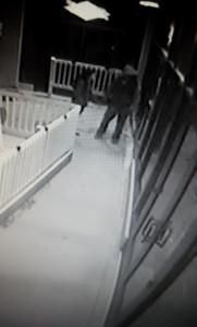 Suspects in Kite store burglary. (Photo: Rehoboth police)
