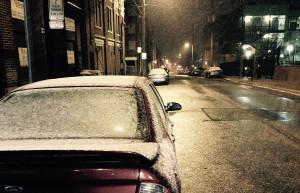 Snow Shipley Street, Wilmington, Delaware