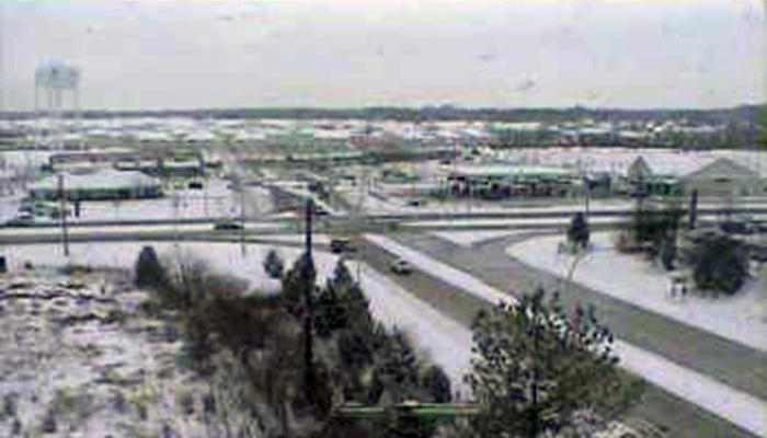 U.S. 13, south Smyrna