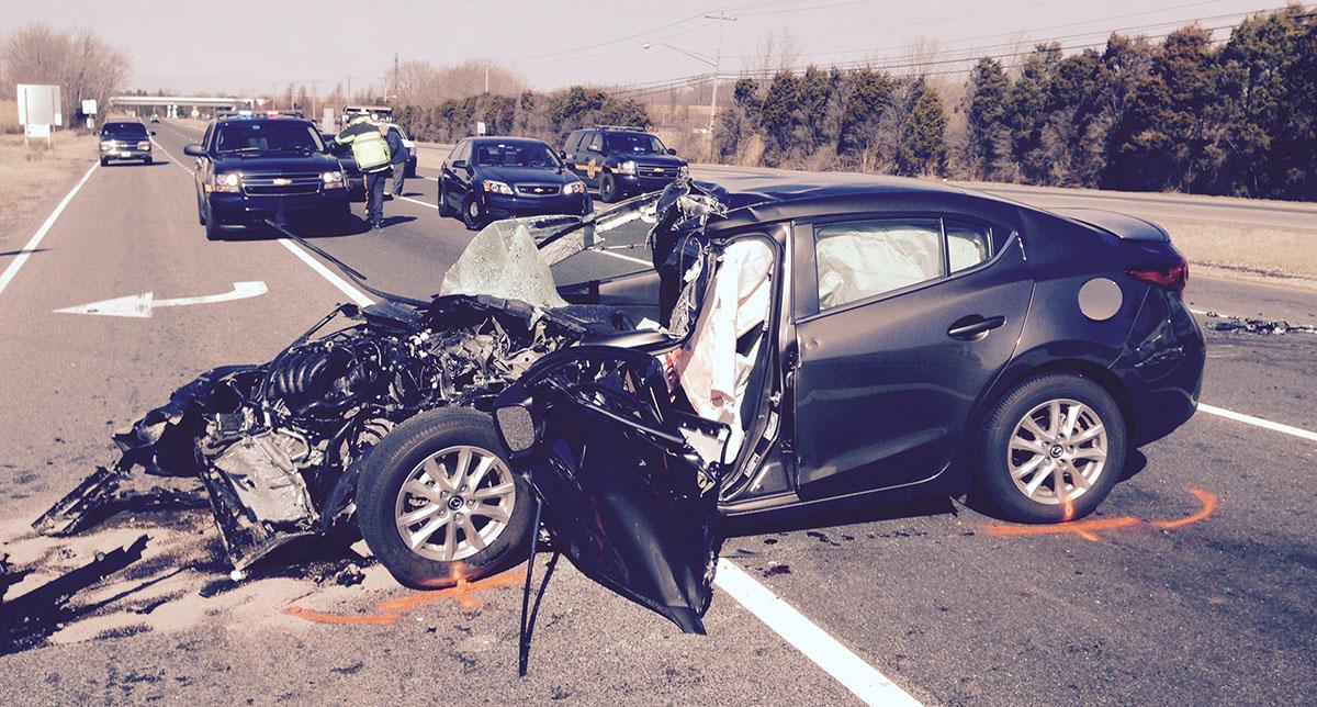 US 13 Duck Creek Road fatal