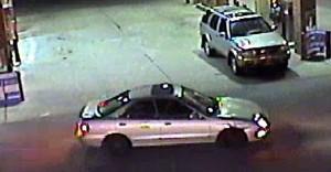 Wawa Claymont hit run vehicle
