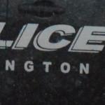 Wilmington police logo