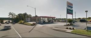 Exxon at 13 and 40