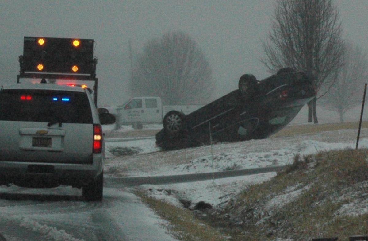Felton crash Midstate Road