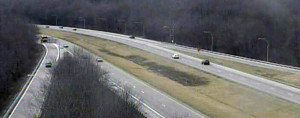 Photo: DelDOT traffic cam