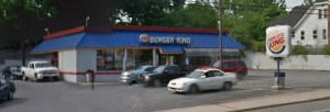 Burger King, 2911 Philadelphia Pike, Claymont