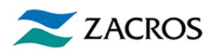 Zacros logo
