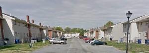 Capital Green neighborhood in Dover (Photo: Google maps)