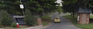Dover East Estates mobile home park (Photo: Google maps)