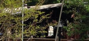 Fire Reynolds Road damage