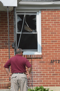 Firebomb window 2