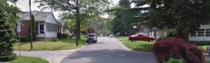 Garfield Avenue in Gwinhurst (Photo: Google maps)
