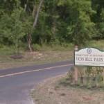 Iron Hill Park (Google maps)