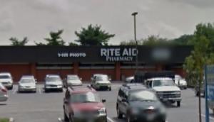 Rite Aid, 4607 Ogletown-Stanton Road, Omega Shopping Center