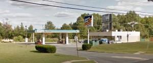 Valero, 4235 DuPont Parkway near Townsend (Photo: Google maps)
