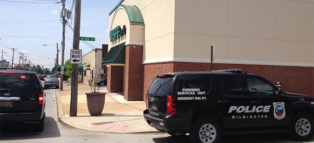 WSFS bank branch at 211 N. Union St. in Wilmington. (Photo: Delaware Free News)