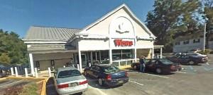 Wawa store at 274 E. Chestnut Hill Road (Photo: Google maps)