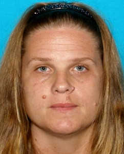 Wendy Powell (Photo: Smyrna PD)