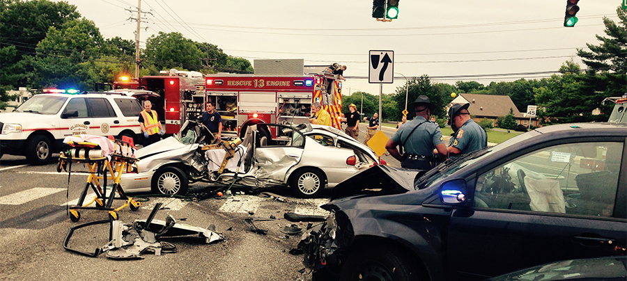 1 dead, 2 hurt in Naamans Road crash – Delaware Free News
