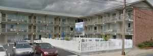 Oceanus Motel, Rehoboth Beach (Photo: Google maps)