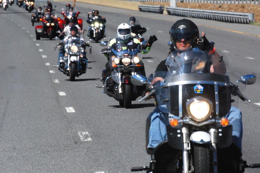America's 9/11 Ride visits Delaware (Photo: Delaware Free News)