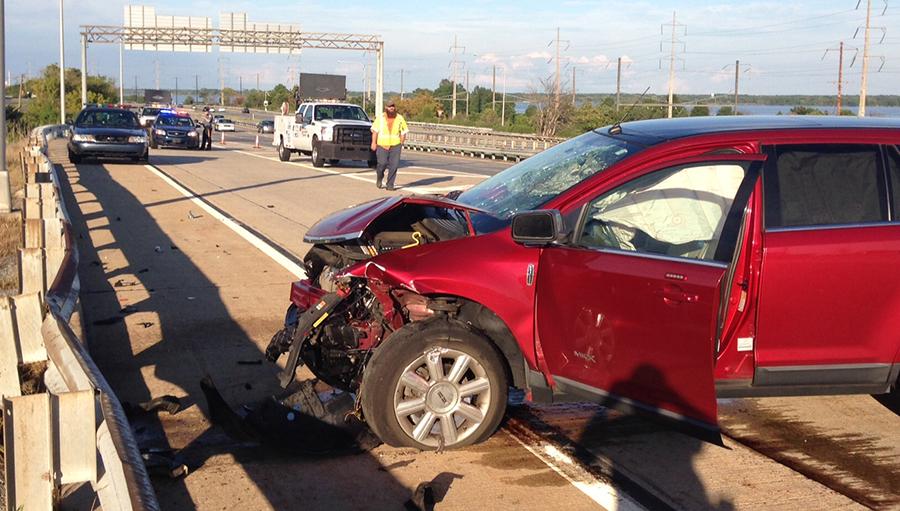 Yaphank Car Crash