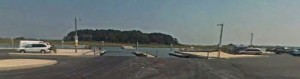 Massey's Landing boat ramp (Photo: Google maps)