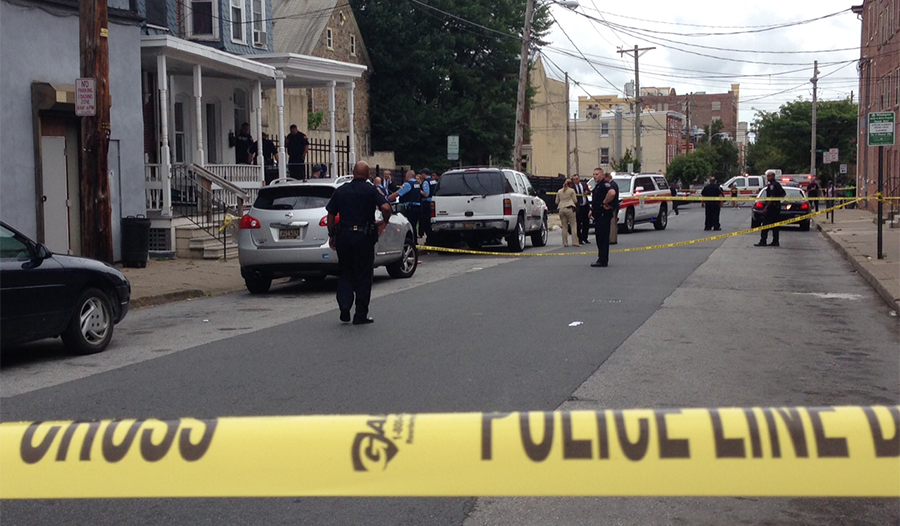 Woman shot to death in Wilmington