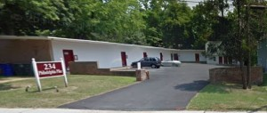 234 Philadelphia Pike, Penny Hill (Photo: Google maps)