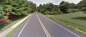 !800 block of Graves Road, Mill Creek (Photo: Google maps)