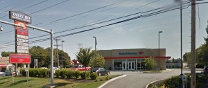 Bank of America, 5215 Concord Pike, Brandywine Hundred (Photo: Google maps)