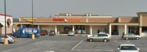 Family Dollar, 3605 Philadelphia Pike, Claymont (Photo: Google maps)