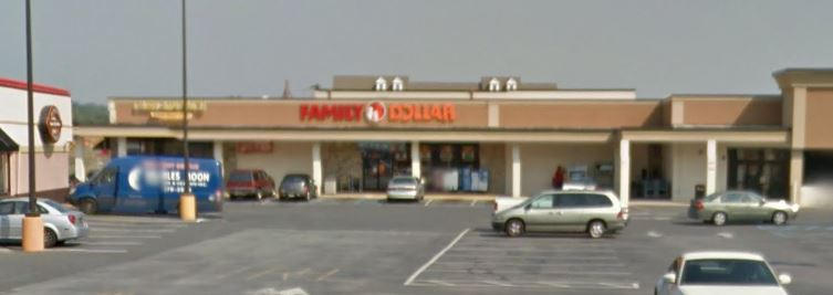 Family Dollar Store In Claymont Robbed At Gunpoint
