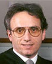Judge Fred S. Silverman (Photo: Delaware Superior Court)
