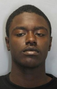 Kwame Redmond (Photo: Dover Police Department)
