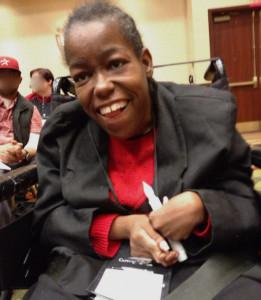Lisa Hayes (Photo: ACLU)
