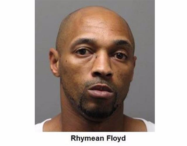 Rhymean Floyd