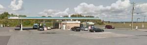 Valero gas station, 891 S. DuPont Highway (Photo: Google maps)